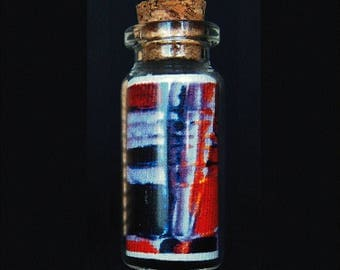 Art Bottle model 01U