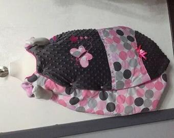 Sleeping bag 12-24 months by order