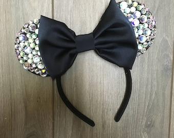 Dream, Sparkle, Shine Minnie Mouse Ears