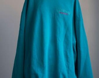 Vintage 90s Wilson Pro 5000 Sweatshirt