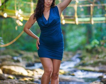 Olivia Dress,  Tunic