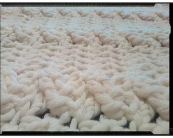 Birth cotton cover