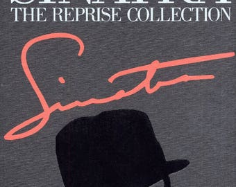 Frank Sinatra The Reprise Collection (4CD)