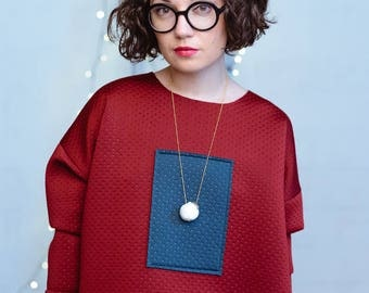 Burgundy pullover  elegant pullover  snuggly sweater  cold weather fashion  plus size jumper  sweater weather  geometric textured sweater