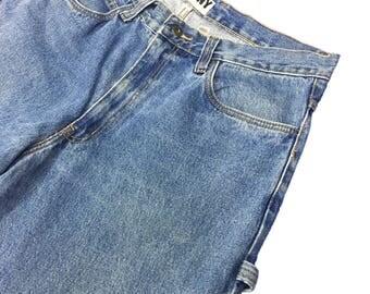 DKNY 90's Skater Jeans Size 36