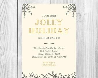 Murder Mystery Dinner Party Invitation #0: il 340x270 1jz1