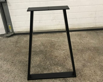 Table Legs, Ready To SHIP, only one in this price, Two Legs