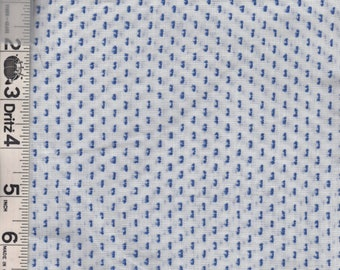Dotted Swiss Fabric