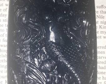 Beautiful Mermaid Soap