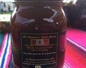 1.5 lb Jar Raw Vermont Wi...