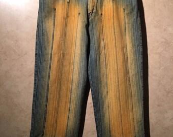 Enyce Brand Men's Jeans Sz. 36