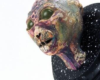 Alien Specimen #6