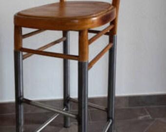 long legs chair