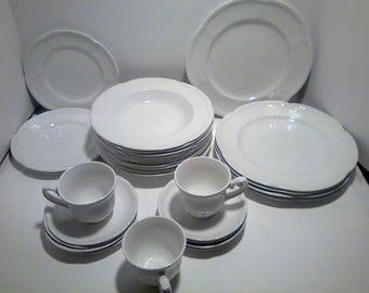 Vintage Johnson Brothers Dinnerware