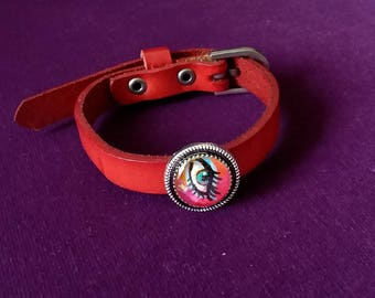Eye am Bracelet/bracelet