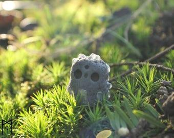Moonstone guardian, fantasy creature