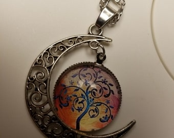 "Mothers Day Special ""Tree of Life Necklace"""