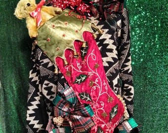 Stocking Stuffers - Ugly Christmas Sweater