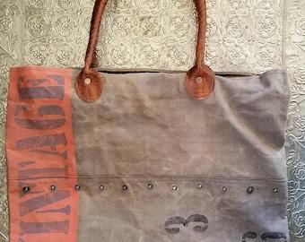 Back Roads Shoulder Bag