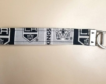 Los Angeles Kings Wristlet
