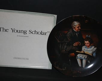 The Young Scholar