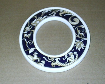 Wedgwood Cornucopia Picture Frame No Backing