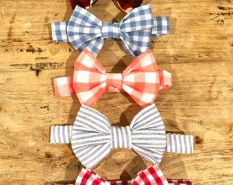 Little Man Bow Tie // Baby Bow Tie // Toddler Bow Tie