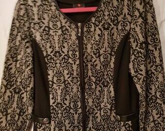 Ladies jacket/blazer medium