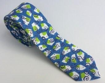 MEL Necktie
