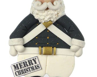 West Point Plebe Santa