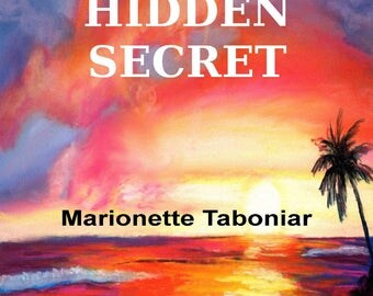 Kauai's Hidden Secret Downloadable PDF Short Story by Marionette Taboniar Instant Download stories book books historical fiction Kauai ebook