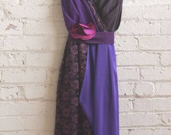 Final Payment for Tanya Batorsky's Custom Dress