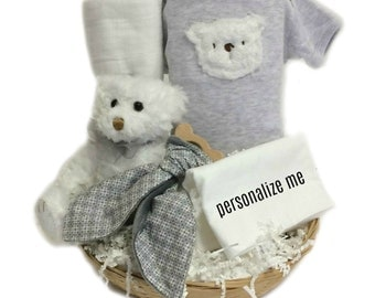 Neutral baby gift etsy negle Image collections