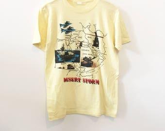 1990 Desert Storm Tee