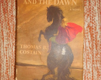 First Edition The Darkness and the Dawn
