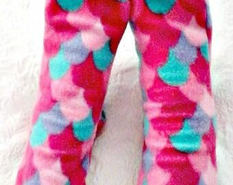 Women's Fleece Socks, Warm Cozy Bed Socks, Soft Winter Sox, Novelty Socks, Gift for Mom, Gifts for Women, Handmade Fleece Socks, Footwear