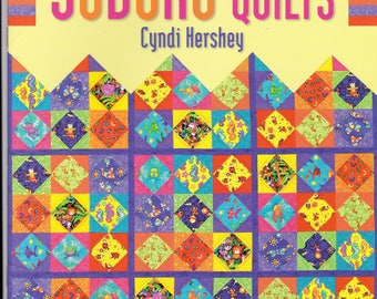2007 Sudoku Quilts by Cyndi Hershey Patchwork Place Quilt Quilting Patterns