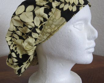 Golden Yellow - Bouffant Surgical Scrub Hat