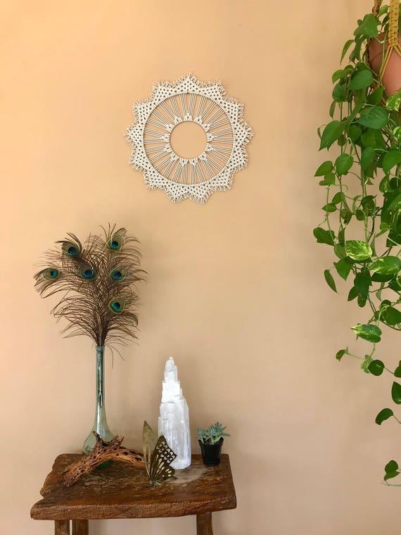 Macrame Wreath