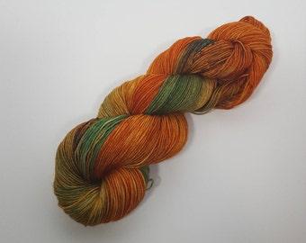 SINALOA Monkey Sock