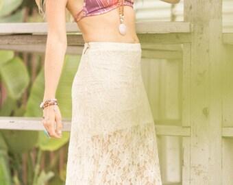 Melati Maxi Skirt