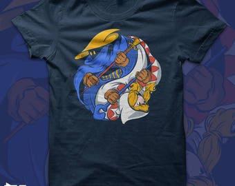 Final Fantasy - Mage balance - t shirt