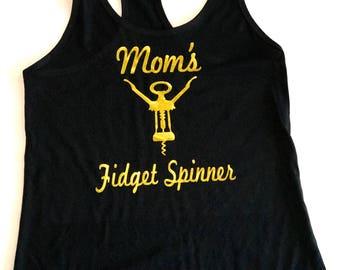 Moms Fidget Spinner