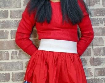 Marvel Bitty Skirt