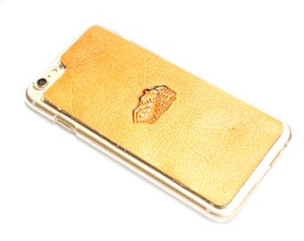 Leather Samsung Galaxy Note 8 Case   Mountain Range Scene