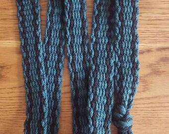 Made-to-Order Serpentine Woven Belt