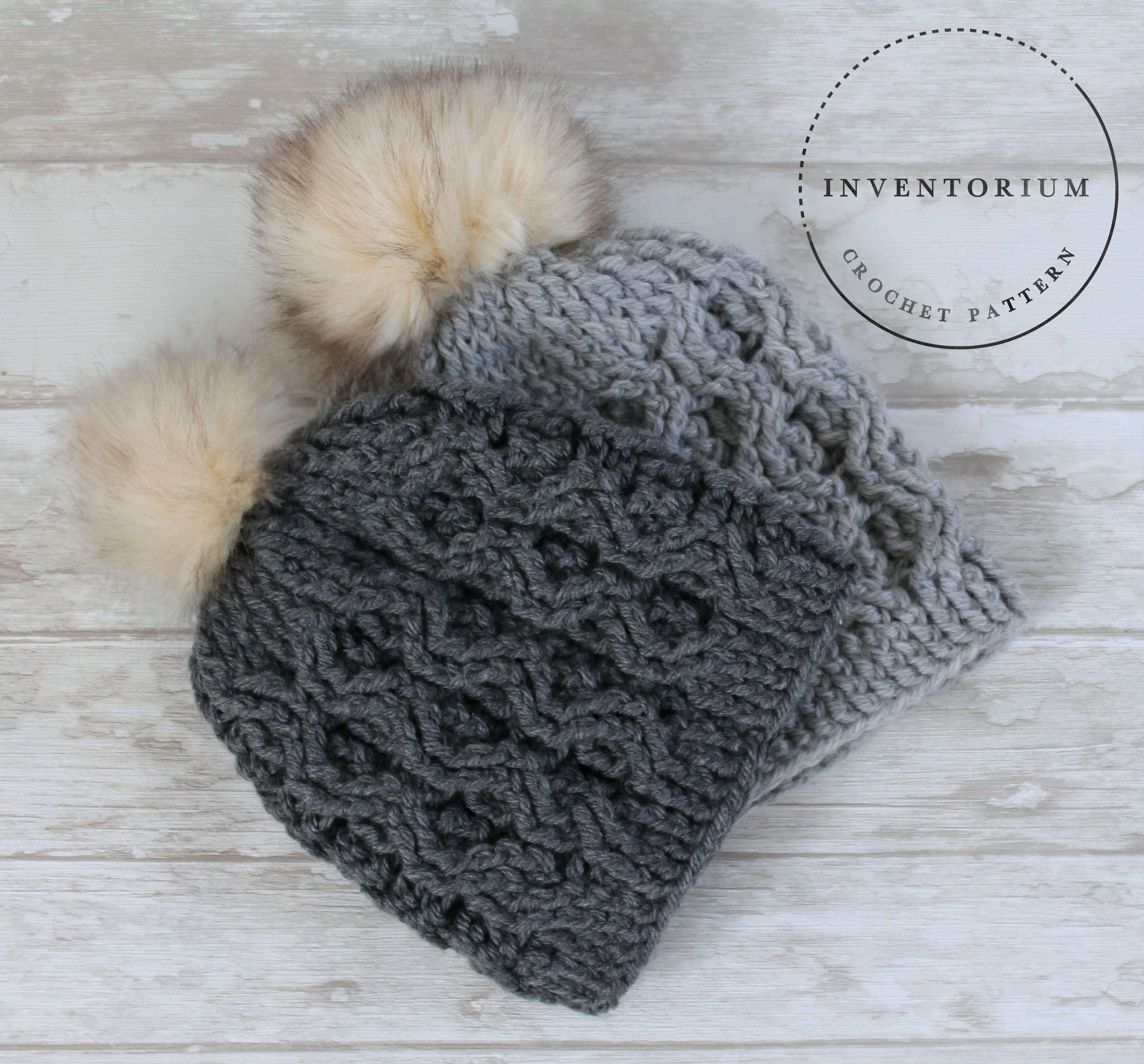 Crochet patterns cable beanie aston cable beanie zoom bankloansurffo Choice Image