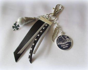 Keychain original Grandma gift