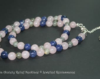 Mia  ~ Anxiety Relief Necklace