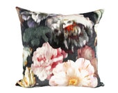 Herbaria Pillow Cover - Made to Order - Choose Your Size